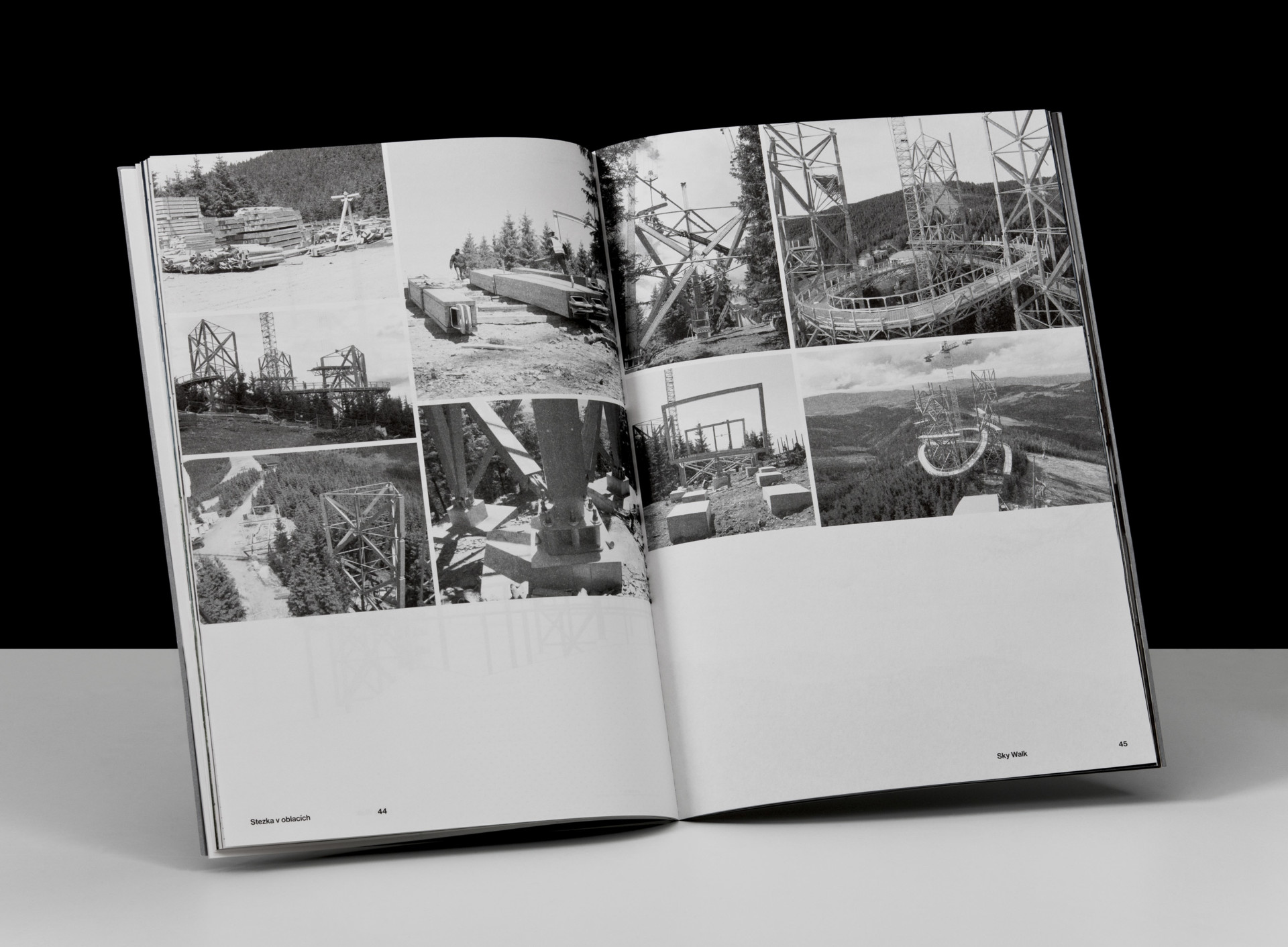 Ondřej Báchor Graphic Design & Creative Direction  Projects